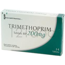 Trimethoprim 100mg x 28